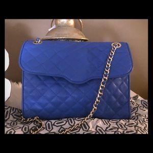 Rebecca Minkoff quilted affair handbag, large